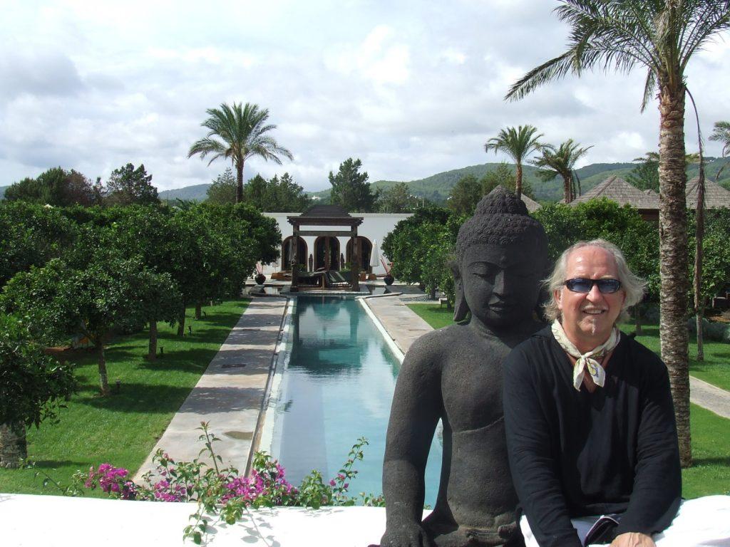 Atzaro Buddha Clemens