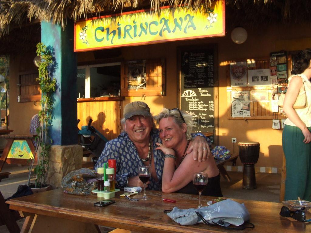 Chirincana Dianne en Clemens