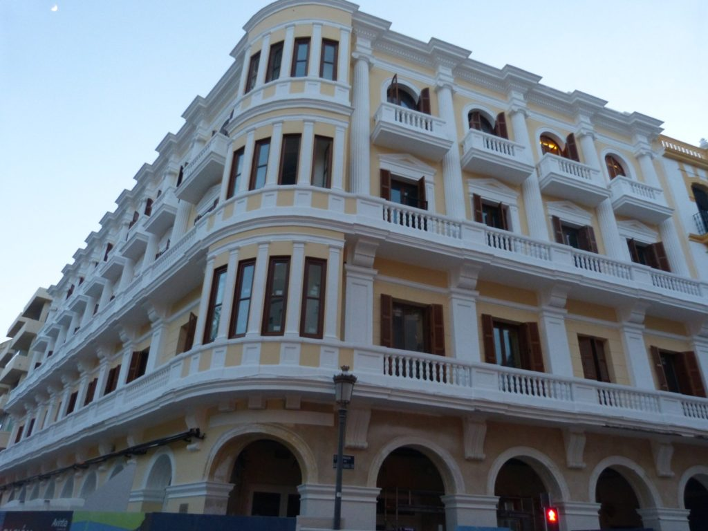 Hotel Montesol 4
