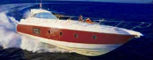 Sessa 52 Motorboot - kopie (3)