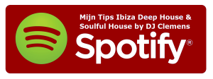 Spotify Deep House - kopie