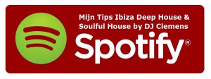Spotify Deep House - kopie