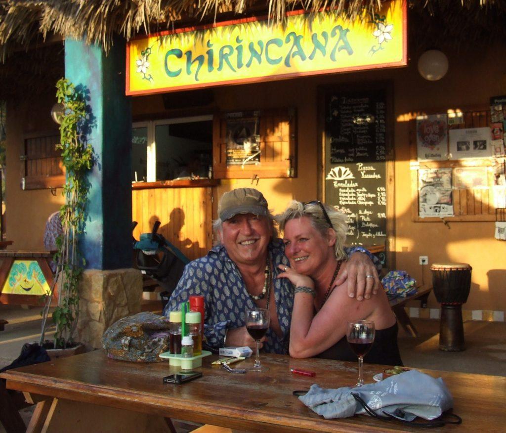 Chirincana Dianne en Clemens - kopie