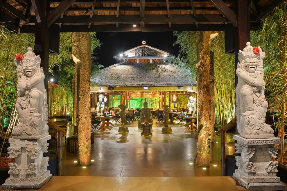 Bambuddha entree - kopie