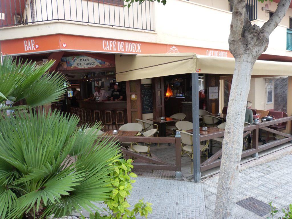 Café De Hoeck 1 - kopie