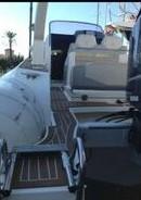Capelli Tempest 850WA Motorboot - kopie