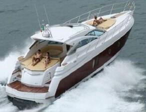 Sessa 52 Motorboot - kopie (2)
